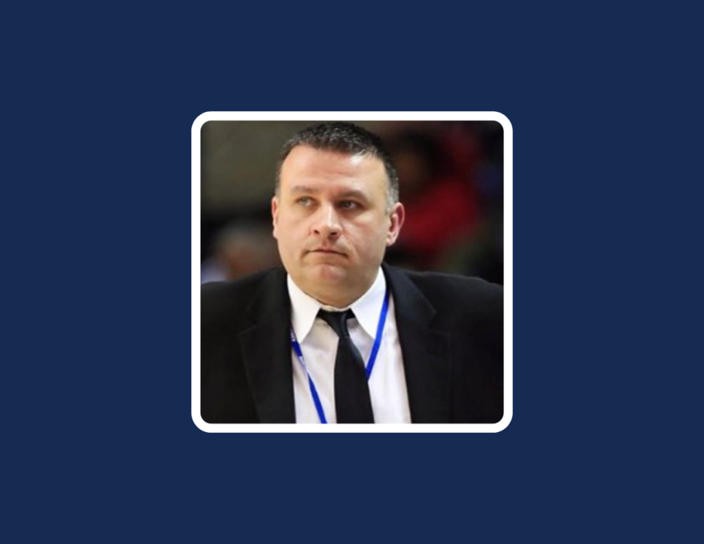 Greg White - Bentonville West (AR) High School Head Boys' Varsity Coach