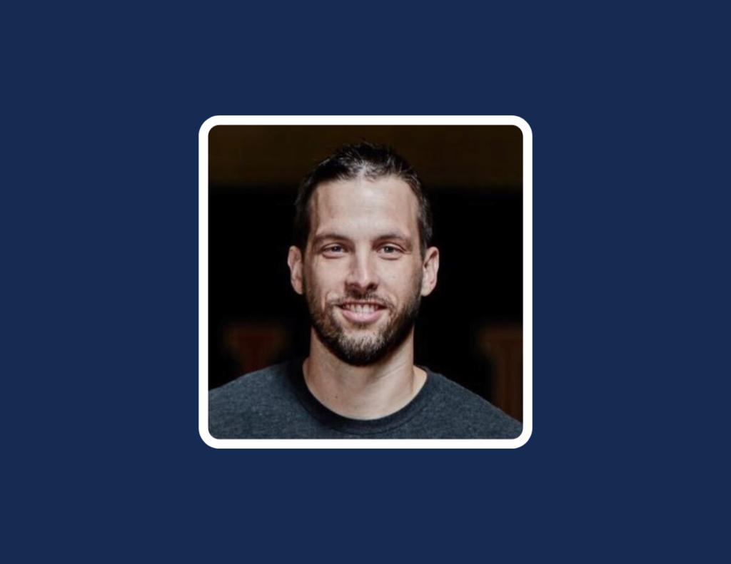 Jason Fry - Director of Pure Sweat Basketball Skills Coaches