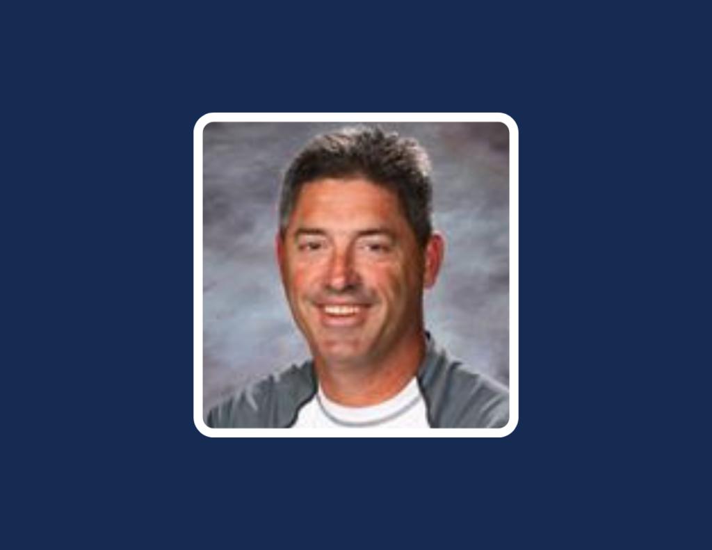 Joe Harris Sr. - Former Lake Chelan (WA)High School Boys' Varsity Head Coach - Get Schooled #6