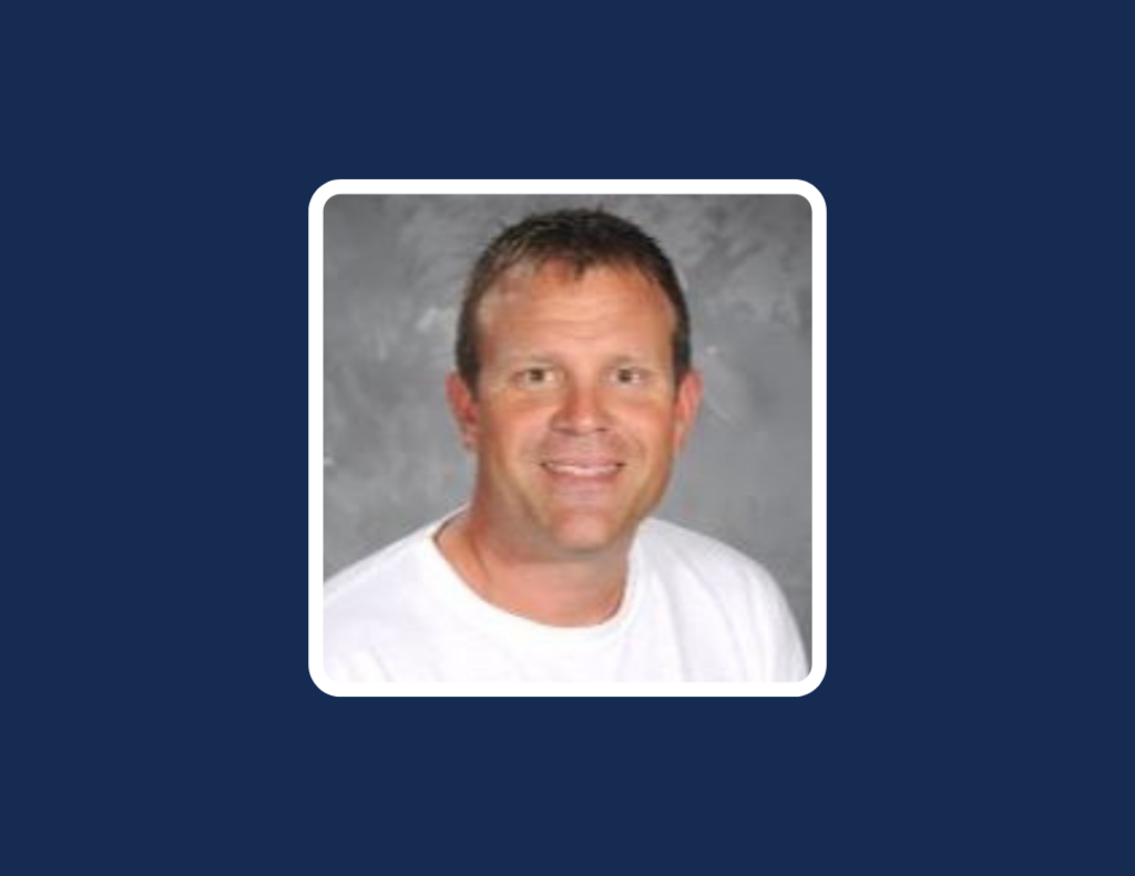 Joe Mackey - Brunswick (OH) Head Boys' Varsity Coach