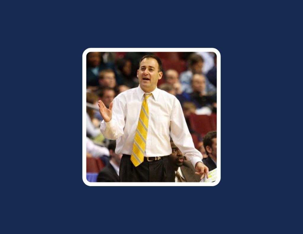 John Shulman - President & CEO of 720 Sports Group & Former D1 Head Coach
