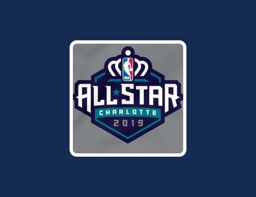 NBA All Star Game 2019
