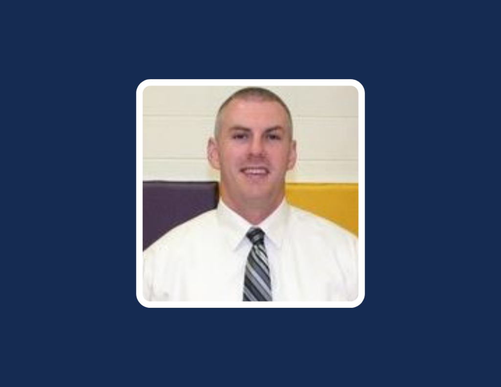 Nick Schauf - Oelwein High School (IA) Boys' Varsity Head Coach