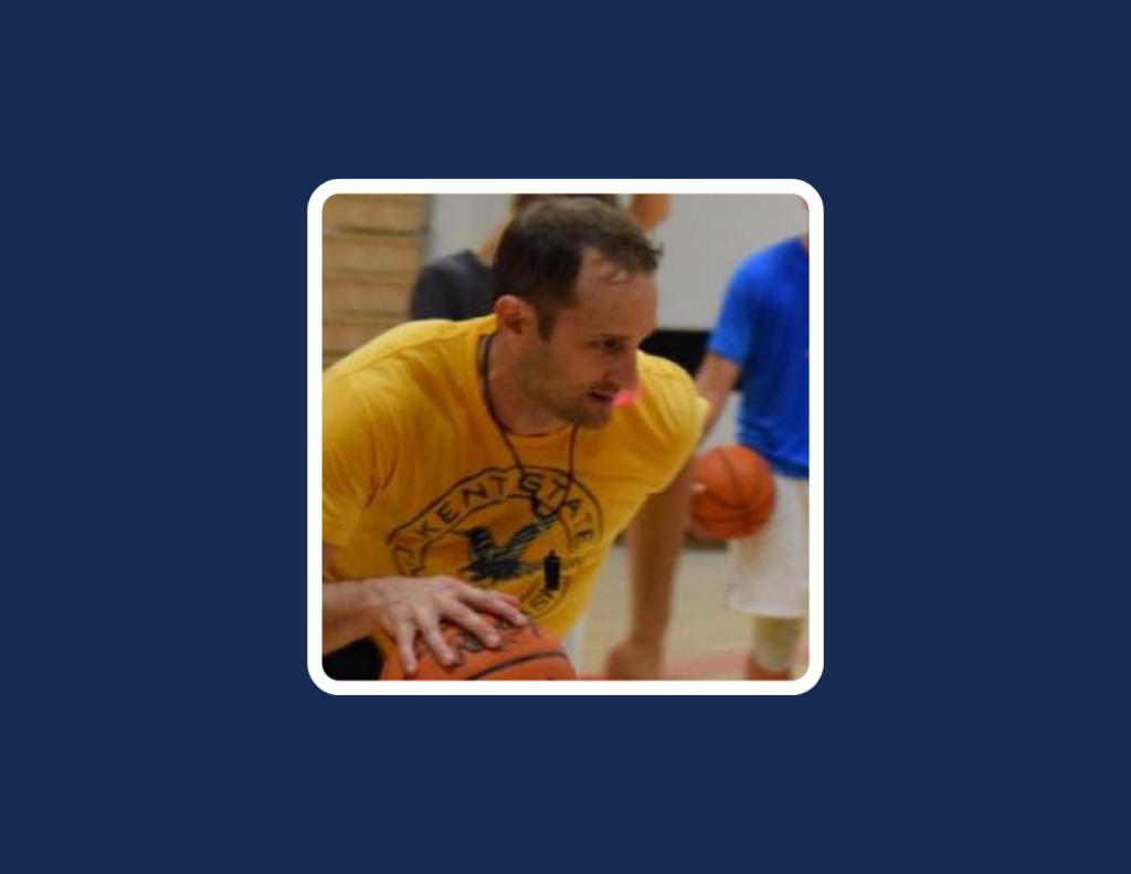 Trevor Huffman - Kent State's All-Time Leading Scorer, Entrepreneur, & Writer