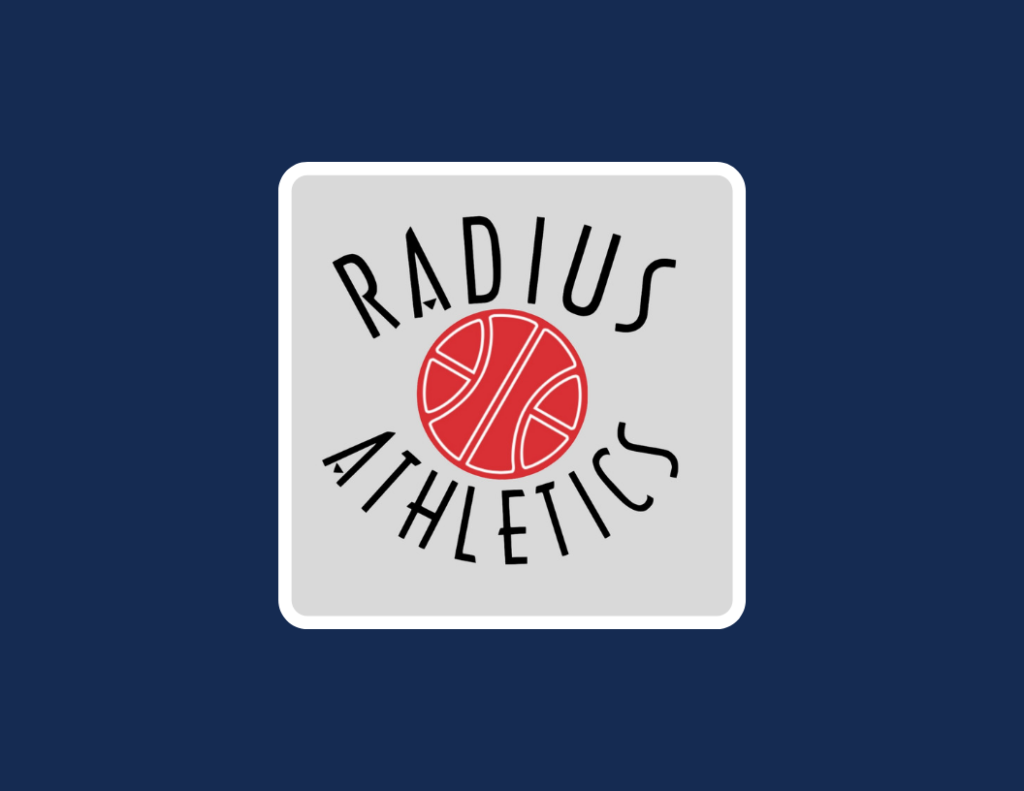 Randy Sherman - Radius Athletics