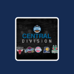 NBA PREVIEW EXTRAVAGANZA – CENTRAL DIVISION – BULLS, CAVS, PISTONS, PACERS & BUCKS – EPISODE 199