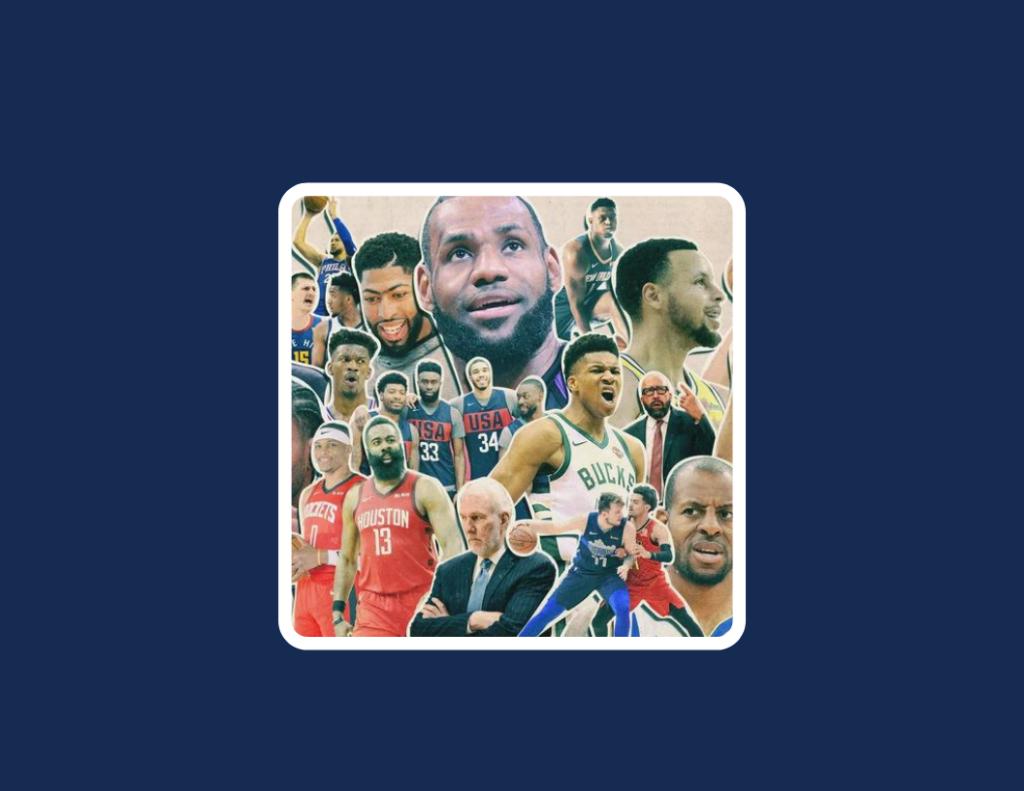 NBA Preview 19-20
