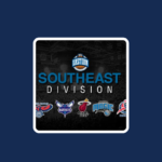 NBA PREVIEW EXTRAVAGANZA – SOUTHEAST DIVISION – HAWKS, HORNETS, HEAT, MAGIC, & WIZARDS – EPISODE 203