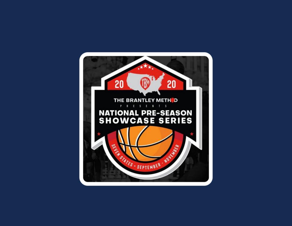 National pre-Season Showcase Series