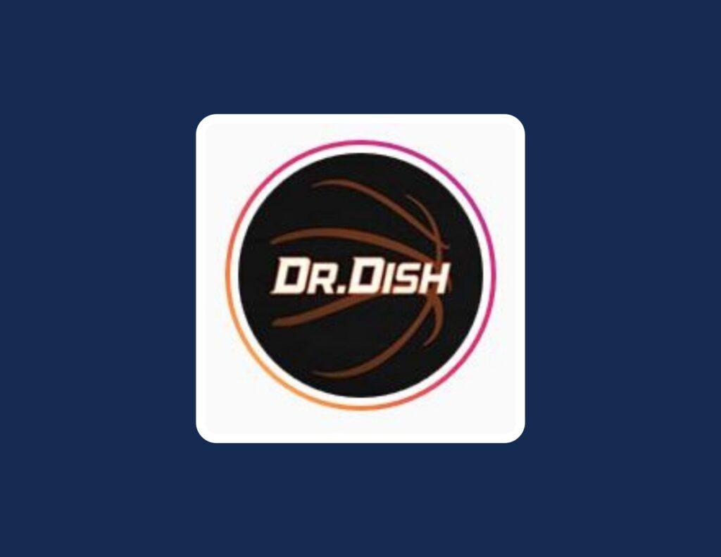 Mason & Bartlett from Dr. Dish