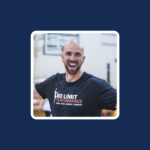 MIHAI RADUCANU – FOUNDER OF NO LIMIT PERFORMANCE & DIRECTOR OF BUSINESS DEVELOPMENT FOR GANON BAKER BASKETBALL – EPISODE 312