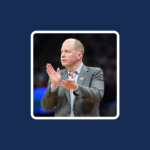 ROB SENDEROFF – KENT STATE UNIVERSITY HEAD MEN'S BASKETBALL COACH – EPISODE 358