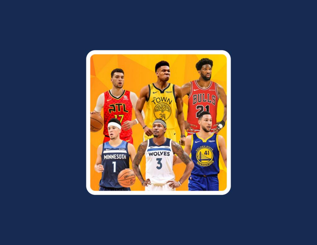 NBA Off-Season is Here