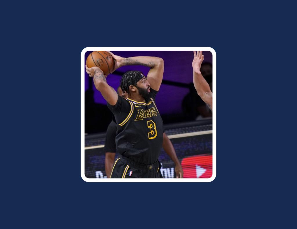 2020 NBA Finals Game 2