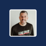 ADAM BRADLEY – FOUNDER OF LEAD 'EM UP & HOST OF THE HARDWOOD HUSTLE – EPISODE 393