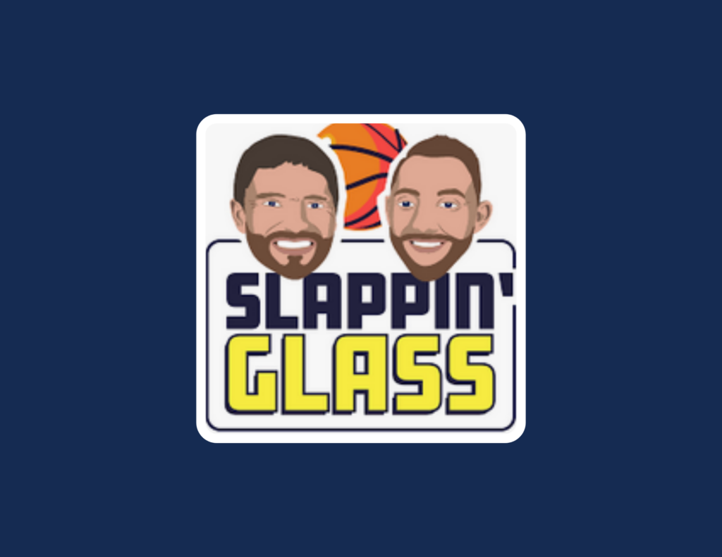 Slappin' Glass