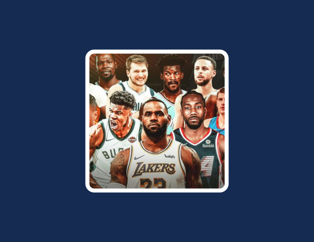 NBA 20-21 Season Preview