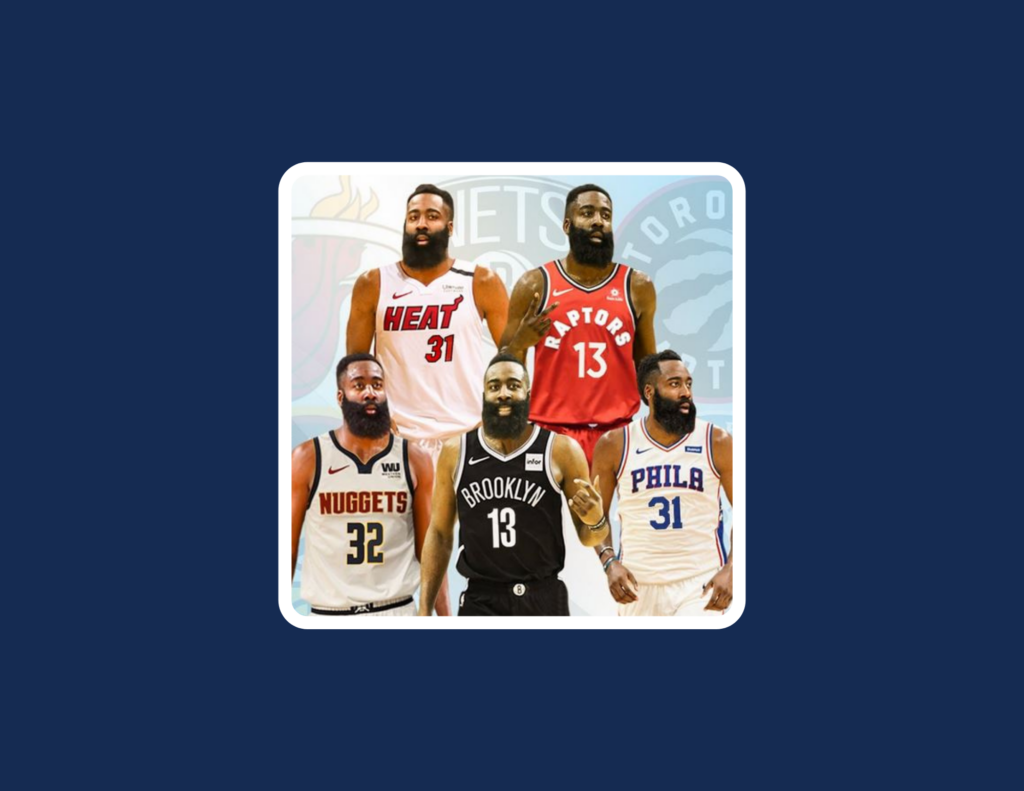 Wall, Westbrook & The Harden Mess