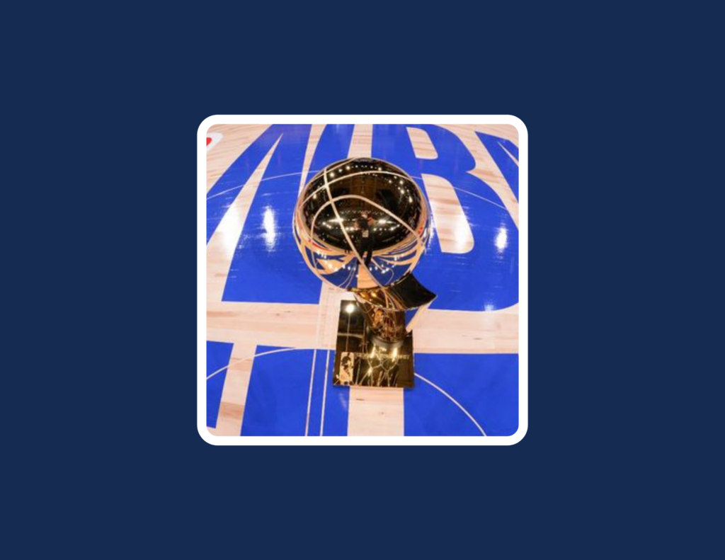 2021 NBA Title Contenders