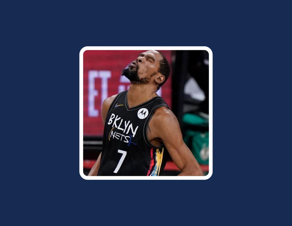 Epic Durant