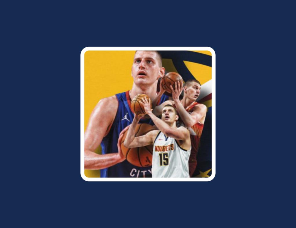Jokic MVP
