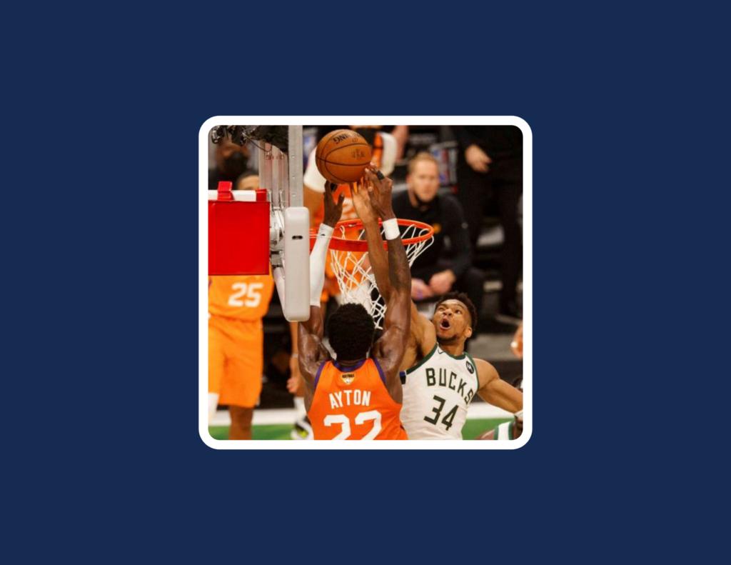 2021 NBA Finals Game 4 Recap