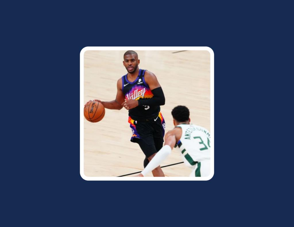 2021 NBA Finals Game 1 Recap