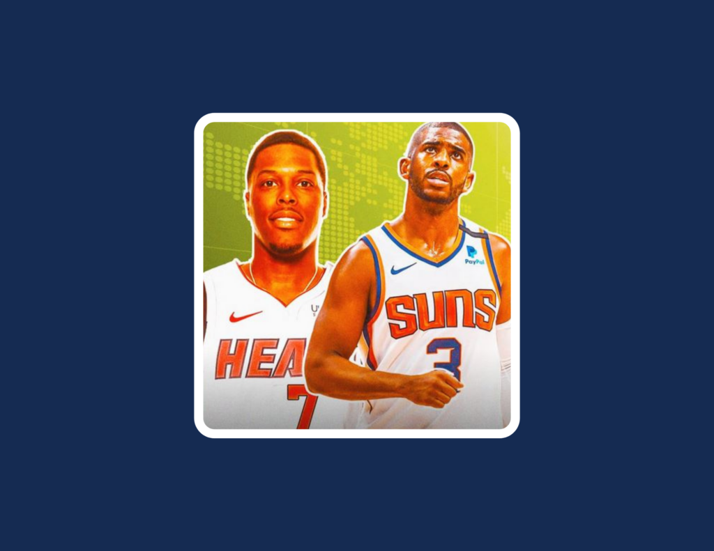 2021 NBA Free Agency Part 2