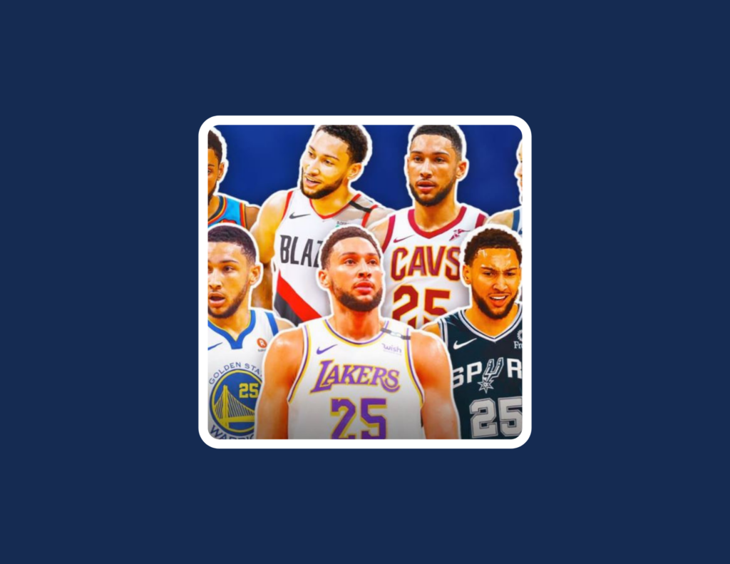 Simmons Trades